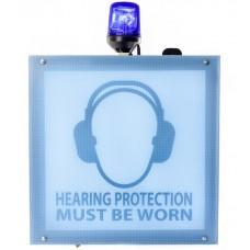 SafeEar MAX Noise Alert